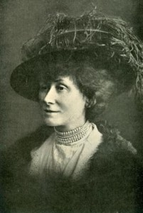 Julia Wallace
