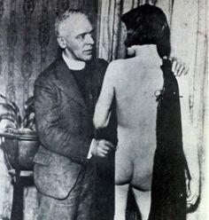The Rector of Stiffkey