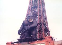 king kong blackpool tower