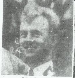 Brian Herbert Ball