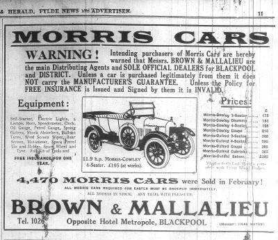 morris-cars