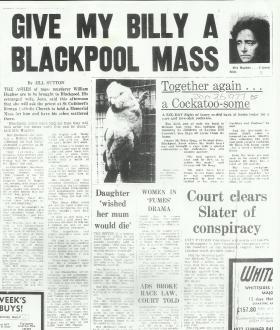 bh blackpool mass