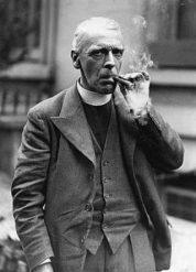 rector of stiffkey